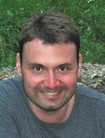 Piotr Żyromski